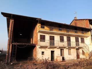 Foto - Rustico / Casale, da ristrutturare, 270 mq, Strambino