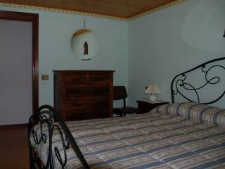 Foto - Quadrilocale via centro 25, Alagna Valsesia