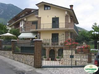 Foto - Villa via degli Orti, Mercogliano