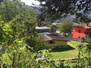 Foto - Villa via Valle delle Fontane, Piangaiano, Endine Gaiano