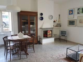Foto - Trilocale corso Umberto I, Pereto