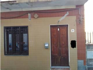 Foto - Palazzo / Stabile, da ristrutturare, Pedara