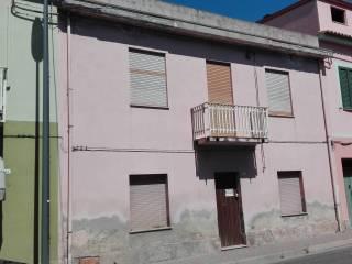 Foto - Palazzo / Stabile via Carbonia 12, Guspini