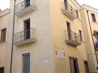 Foto - Quadrilocale via Casa Bianco 9, Mugnano del Cardinale