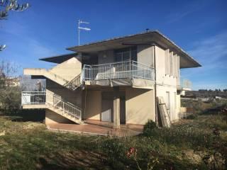 Foto - Villa via Boccaccio 5, Fontanelle, Moscufo