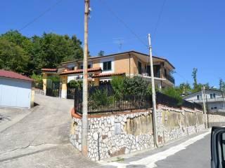 Foto - Villa via Profeti 13, Merangeli, Liberi