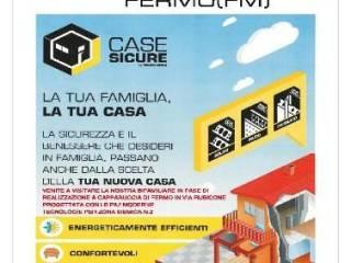 Foto - Villa, nuova, 140 mq, Capparuccia, Ponzano di Fermo