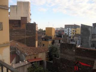 Foto - Trilocale via Orto Limoni, Borgo, Catania