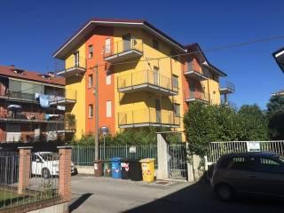 Foto - Quadrilocale via Raverdino 11, Castellamonte