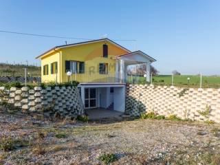 Foto - Villa, nuova, 160 mq, Montemarciano