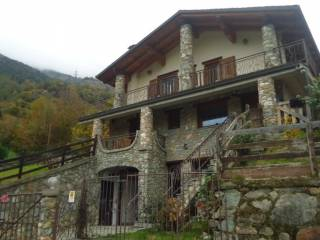 Foto - Villa frazione Salè, Roisan