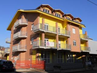Foto - Appartamento nuovo, Montegrosso d'Asti