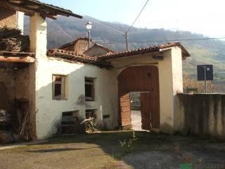 Foto - Casa colonica via Borbone, Ome