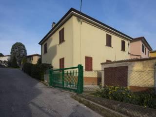 Foto - Quadrilocale via Marco Polo 22, Osimo
