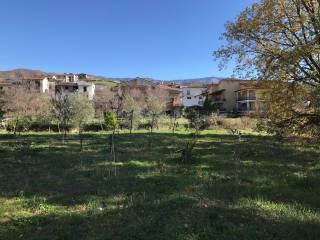Foto - Terreno edificabile residenziale a Luzzi