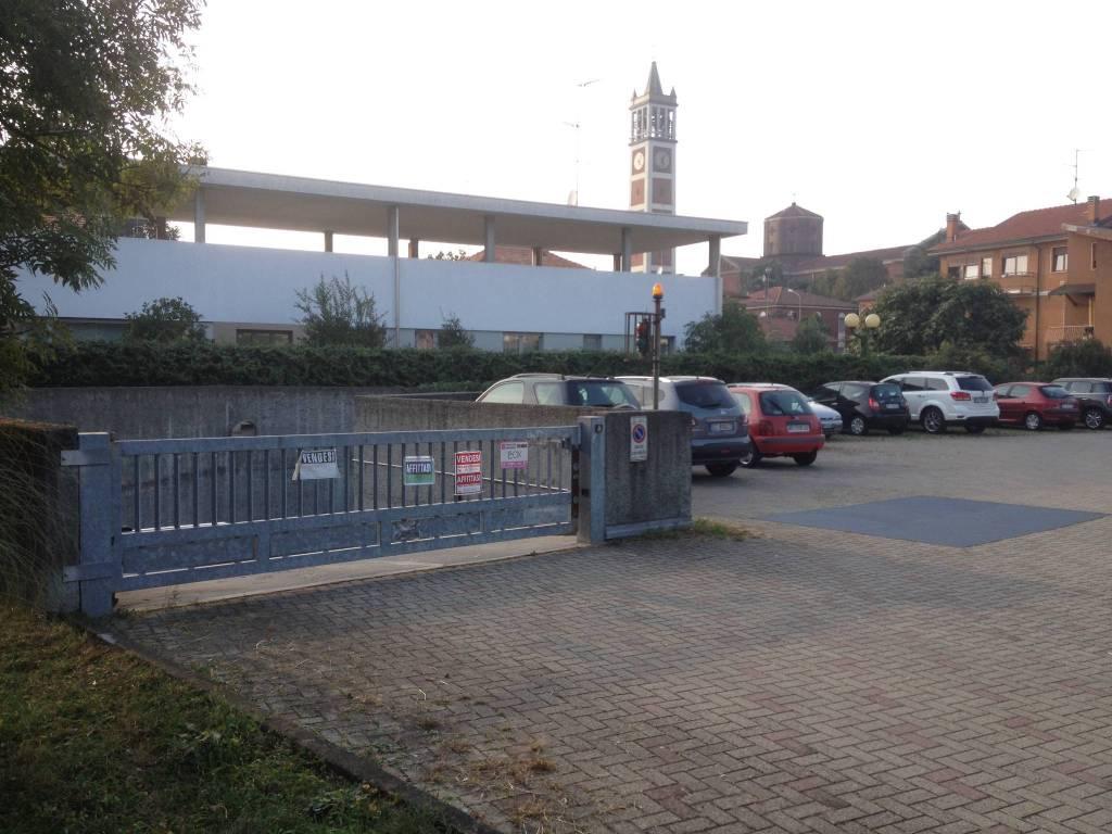 foto  Car box / Garage via Marchese Corrado, Garbagnate Milanese