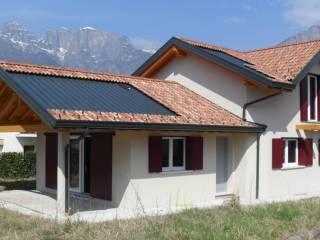 Foto - Villa, nuova, 245 mq, Belluno