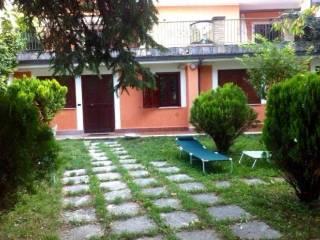 Foto - Quadrilocale ottimo stato, piano terra, Tagliacozzo
