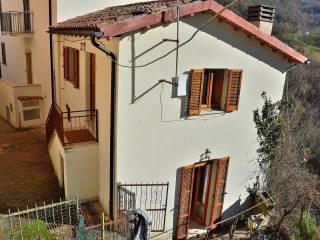 Foto - Casa indipendente Strada Statale Valnerina, Cerreto di Spoleto