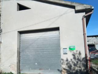 Foto - Box / Garage Strada Provinciale Villa Grande-San Nicola, Villa San Nicola, Ortona