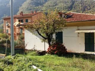 Foto - Villa via Fornace, Isola del Cantone