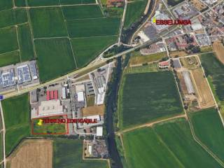 Foto - Terreno edificabile commerciale a Novara