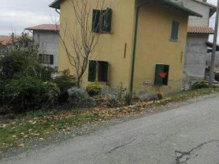 Foto - Casa indipendente 70 mq, buono stato, Monterchi