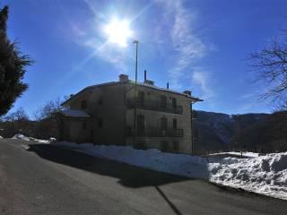 Foto - Bilocale via di Giangirone 15, San Giacomo, Roburent