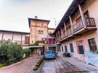 Foto - Rustico / Casale via Cerlone 4, Treviolo