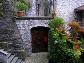 Foto - Trilocale via Borgovecchio 35, Nesso