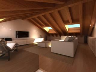 Foto - Villa bifamiliare via Felice Cavallotti, 45, San Carlo - Stazione, Monza