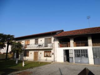 Foto - Rustico / Casale via dei Romani, Saluzzo