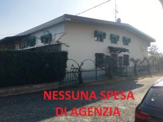 Foto - Villetta a schiera via Sandigliano 31, Candelo