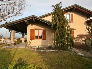 Foto - Villa via Calpuno 25B, Lurago d'Erba