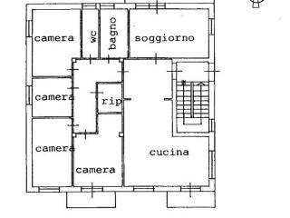 Foto - Appartamento buono stato, Monte San Giusto