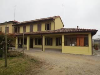 Foto - Villa, da ristrutturare, 400 mq, Pordenone