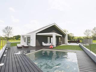 Foto - Villa, nuova, 155 mq, Maggiora