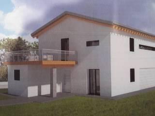 Foto - Terreno edificabile residenziale a Montecchio Precalcino