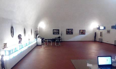 Foto 1 di Appartamento Via Galliera, Bologna (zona Marconi)