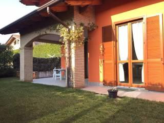 Foto - Villa bifamiliare centro, Appiano Gentile