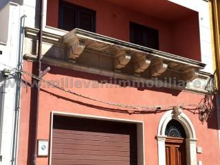 Foto - Casa indipendente via della Repubblica, Pozzallo