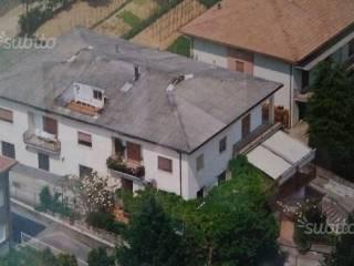 Immobile Vendita Villa d'Almè
