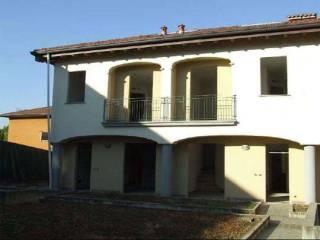 Foto - Palazzo / Stabile all'asta via Cesare Battisti, Urgnano