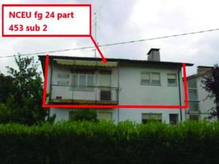 Foto - Quadrilocale all'asta via Pordenone 105, Polcenigo