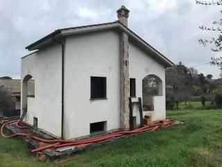 Foto - Villa via Altare del Lupo, Monte Franco, Bracciano