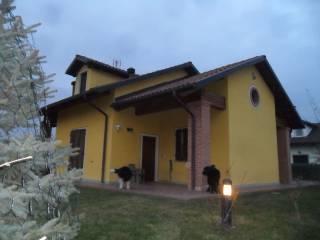 Foto - Villa unifamiliare via Villanova, Buttigliera d'Asti