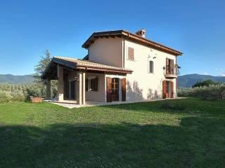 Foto - Rustico / Casale, ottimo stato, 301 mq, Ponticelli, Scandriglia