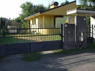 Foto - Villa via Lobrino 74, Cerano