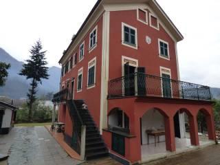 Foto - Quadrilocale via Ponte Baccioni, Cicagna