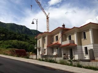 Foto - Villa via Panoramica, Botticino Sera, Botticino